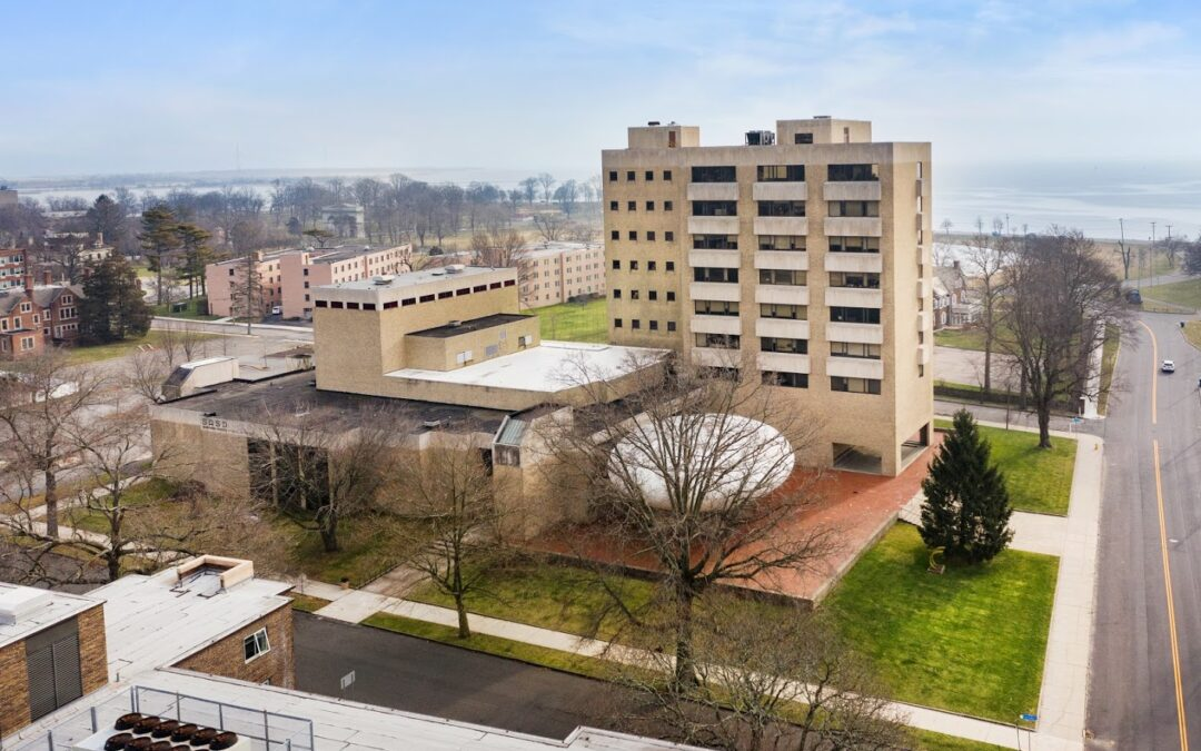 PAIER COLLEGE OF ART MOVES CAMPUS TO BRIDGEPORT, BECOMES PAIER COLLEGE